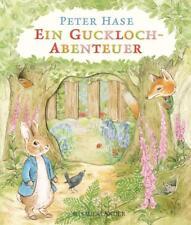 Peter Hase Ein Guckloch-Abenteuer von Beatrix Potter (2018, Gebundene Ausgabe)