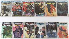 Lot of 12 Comic Books - Batman (Vol 3) Bundle & Annual 1