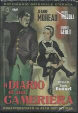 El diario de una camarera (1964) DVD