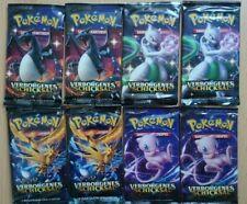 Pokémon Verborgenes Schicksal 8 Re.Booster Deutsch