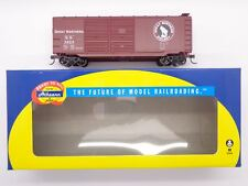 HO Great Northern 40' Double-Door Express Car #3436 - Athearn #14730 vmf121