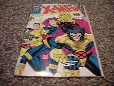Uncanny X-Men #275 (1963 1st Series) Marvel Comics NM/MT