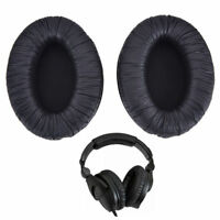 2pcs Replacement Ear Pads For Sennheiser Hd280 HD 280 Pro Headphone Cushion