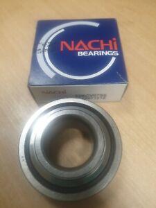 Nachi 32BCV07S5 Palier roulement à billes 32,00 x 72,00 x 19,00 mm Joint nbr
