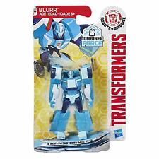 Transformers BLURR Robots in Disguise Combiner Force Hasbro Figure