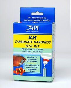 API KH Fresh/Salt Carbonate Hardness Test Kit