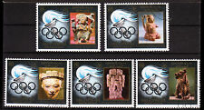 Aden Upper Yaffa 11-15, O, Olympiade Sommer 1968-Mexiko