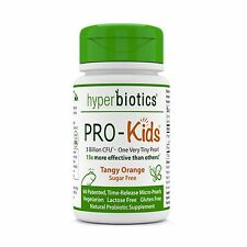 PRO-Kids: Children's Probiotics - 60 Tiny Sugar Free Once Daily... Free Shipping