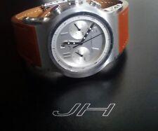 Jorg Hysek , automatic chronograph , luxury watch