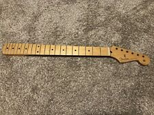 Fender Classic Series 50s Stratocaster Neck