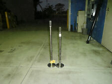 HOLDEN COMMODORE VL TURBO 31 SPLINE MOSER BILLET AXLES (A PAIR) BARE