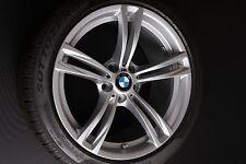 """5er BMW M5 F10 6er M6 F06 F12 F13 Alufelge M Doppelspeiche 408 19"""" Felge 408M 5"""