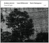 Anders Jormin/Lena Willemark/Karin Nakagawa : Trees of Light CD (2015)
