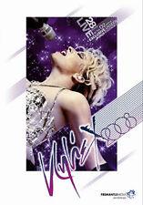 KYLIE X2008 - DVD - REGION 2 UK
