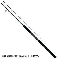 Daiwa BLAST JH59HS Hiramasa model jigging fishing spinning rod From Japan