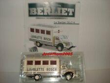 Camion di modellismo statico scala 1:43 Berliet