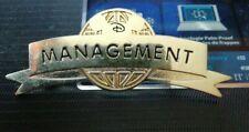 Rare pins badge cast member disney Mickey disneyland paris