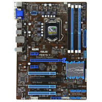 for ASUS P8B75-V ATX Motherboard CPU LGA 1155 DDR3 Intel B75 DVI USB 3.0