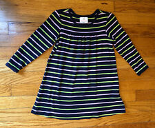Hanna Andersson Play Dress - 100 US 4