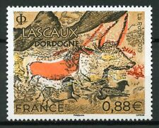 France 2019 MNH Lascaux Dordogne Cave Paintings 1v Set Art Stamps