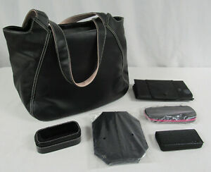 Lot Of 6 Mary Kay Bags - Various Sizes & Styles
