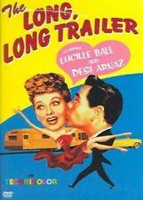 Warner Bros 0012569679757 Long Long Trailer DVD