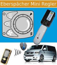 GSM Handy Fernbedienung für Standheizung (USB) Eberspächer Mini Regler