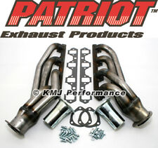 Patriot H8433 64-73 Ford Mustang 302 Mach 1 GT-350 Cougar XR-7 Clippster Headers
