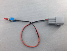 Dealer Mode Switch Tool For 6 Pin Connections Suzuki GSXR 1000 + fault codes