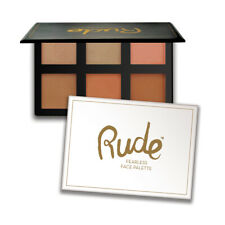 RUDE? Fearless Face Palette