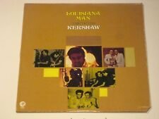 RUSTY & DOUG KERSHAW - LOUISIANA MAN, HR 4506 HICKORY 1974 REISSUE