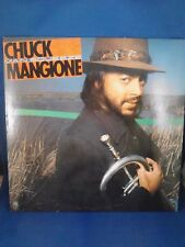 """Chuck Magione - Main Squeeze - 12"""" Vinyl USED in great condition"""
