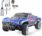 HSP RC Car 1:10 Nitro Power Off Road 4WD Short Course Truck a1