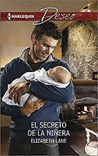 El secreto de la ni�era: (The Nanny's Secret) (Harlequin Deseo) (Spani-ExLibrary