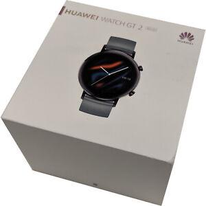 Huawei Watch GT 2 DAN-B19  32GB RAM Lake Cyan Bluetooth Smartwatch GSM