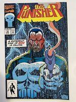 The Punisher #76 Vintage Marvel Comics High Grade