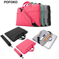 Laptop Tablet Shoulder bag carry case pouch Macbook DELL HP ACER ASUS SONY 11-17