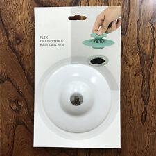 1PC Kitchen Bathroom Hair Stopper Plug Floor Drain Sink Stoper Tool