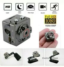 Full HD Mini DV Car DVR Camera Spy Hidden Camcorder IR Night 1920*1080 SQ8