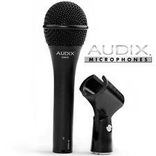 Audix OM-5 Dynamic Hypercardioid Vocal Microphone