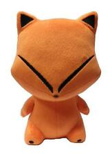 ORIGINAL FLOXY FOX DESIGNER PLUSH FIGURE BY PATCH TOGETHER