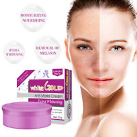 WHITENING FACE CREAM DEEP HYDRATION ANTI-WRINKLE AGING REMOVE FRECKLES SKIN CARE