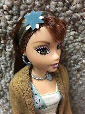 Barbie My Scene Fashion Chelsea Doll, Auburn Hair Brown Eyes