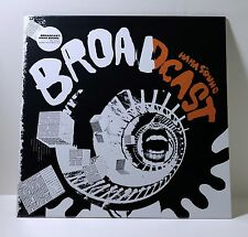 BROADCAST Haha Sound VINYL LP Sealed WARP RECORDS 2015