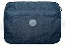 "KIPLING Dark Blue Padded Laptop Sleeve AC8202 for 13"" Device"
