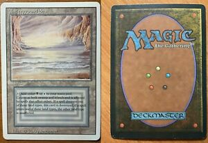 REVISED FULL SET - ALL CARDS EXC/NM - STRICT GRADING - VOLCANIC TROPICAL ISLAND