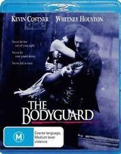 The Bodyguard (Blu-ray Disc, 1992)