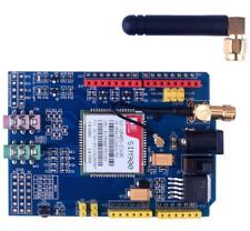 SIM900 module 4 frequency module development board GSM GPRS wireless data TC35i