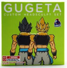 Demoniacal Fit Possessed Horse Gugeta Super Saiyan Hair for Gogeta USA Seller