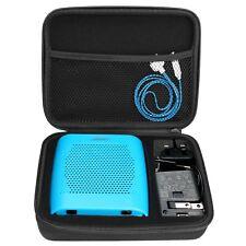 BOVKE for Bose Soundlink Color II Wireless Bluetooth Speaker Hard EVA Shockpr...